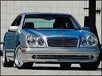 2004 Mercedes-Benz E55 Preview Editor's Review | Car News | Auto123