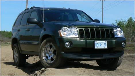 2007 jeep grand cherokee diesel reliability