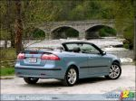 2007 Saab 9-3 Aero Convertible Road Test