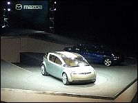 2003 Mazda Washu Concept | Car News | Auto123