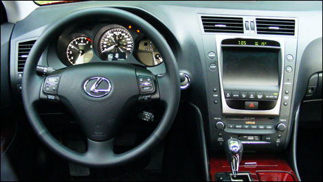 As With All Lexus Products Fit And Finish Is Exceptional.