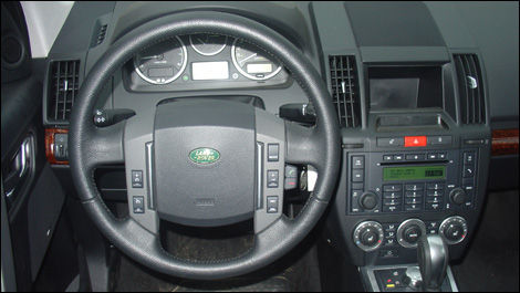 2008 Land Rover Lr2 Road Test Editor S Review Car News