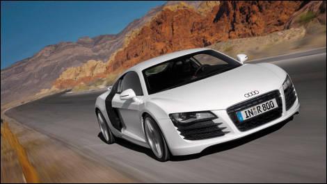 Audi Canada Introduces Vorsprung Durch Technik Credo For - Audi canada