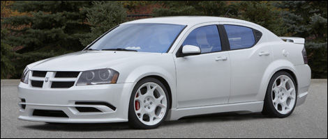 tricked out chrysler dodge and jeep machines to be displayed at