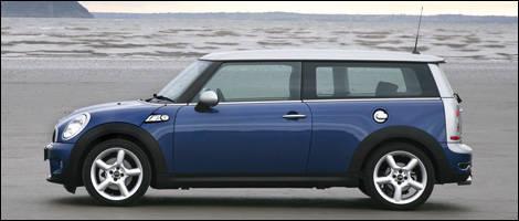 Mini Cooper Clubman Pricing Announced Car News Auto123