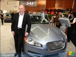 Montr�al Auto Show: Jaguar and Land Rover