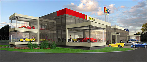 Ferrari In Canada Bigger Than Ever Car News Auto123