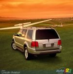 2003-2005 Lincoln Aviator Pre-Owned