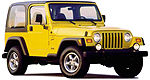 1997-2005 Jeep TJ Pre-Owned