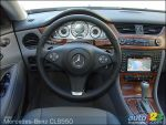 2009 Mercedes-Benz CLS First Impressions
