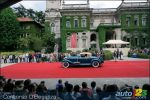 Concorso d'Eleganza showcases automotive beauty and history