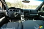 2008 Toyota Sequoia SR5 Review