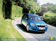 2008 Skoda Roomster Scout Review