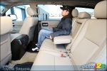 2008 Toyota Sequoia Limited Review