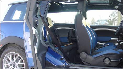 mini cooper s clubman 2008 essai routier essai routier essais routiers auto123. Black Bedroom Furniture Sets. Home Design Ideas