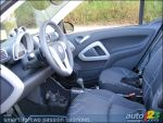 smart fortwo cabriolet passion 2008 : essai routier