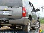 2008 Chevrolet Tahoe Hybrid Review
