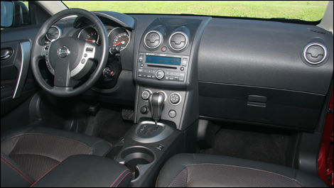 High Quality The Dashboard Is Clean And Uncluttered For Greater User Friendliness.
