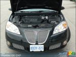 2008 Pontiac G6 GXP Sedan Review
