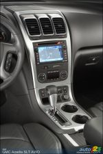 2008 GMC Acadia SLT AWD Review