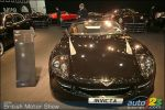 The British International Motor Show 2008 (Part one)