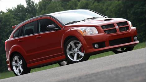 2008 dodge caliber srt4 review editor 39 s review car news auto123. Black Bedroom Furniture Sets. Home Design Ideas