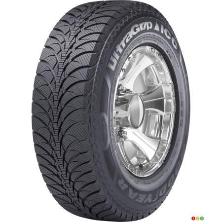 meilleurs pneus d hiver pour vus camionnettes 2018 2019 actualit s automobile auto123. Black Bedroom Furniture Sets. Home Design Ideas