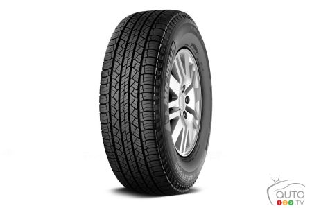 Michelin Latitude