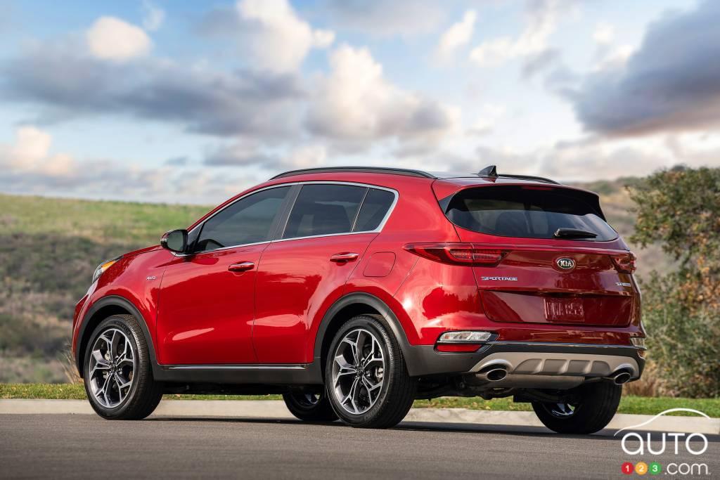 2020 kia sportage review car reviews auto123 2020 kia sportage review car reviews