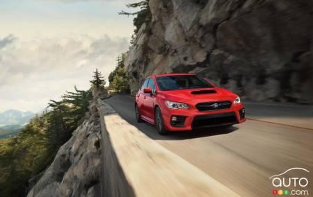 2019 Subaru WRX and WRX STI: Prices and details | Car News