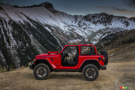2018 jeep liberty.  liberty we also learned that the new 2018 jeep wrangler will come with more safety  systems and openair options inside jeep liberty