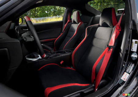 Here S The 2019 Toyota 86 Including Special Edition Trd Car News