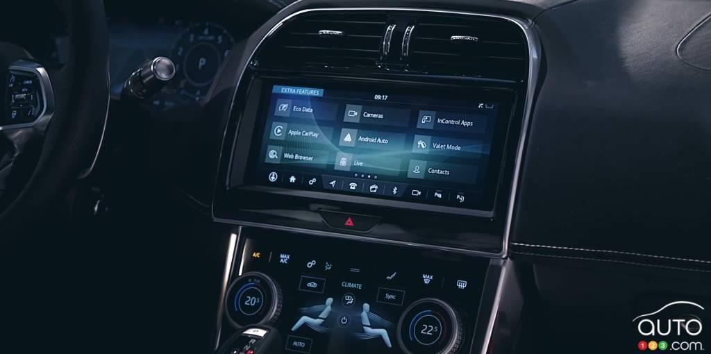 Jaguar reveals 2020 Jaguar XE in photos and… drawings | Car