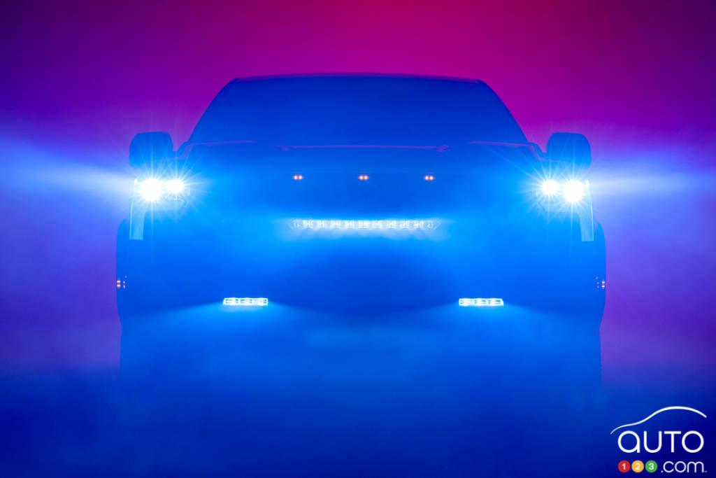 Image du Toyota Tundra 2022