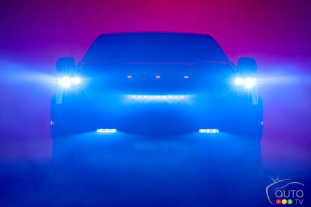 Image of the 2022 Toyota Tundra