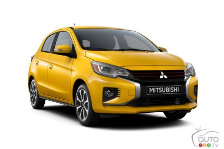 Mitsubishi announces pricing for 2021 Mirage | Car News