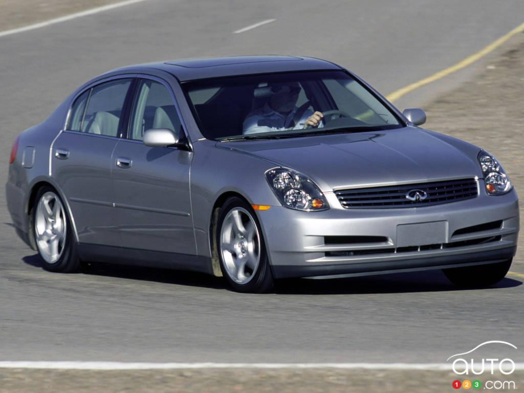 10 good winter cars under 5 000 car news auto123. Black Bedroom Furniture Sets. Home Design Ideas