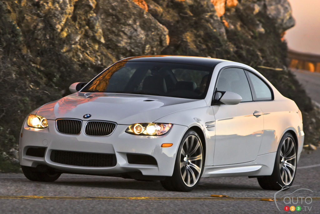BMW Série 3 2006