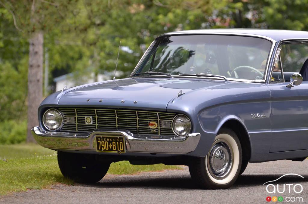 1960 Ford Falcon Review Car Reviews Auto123