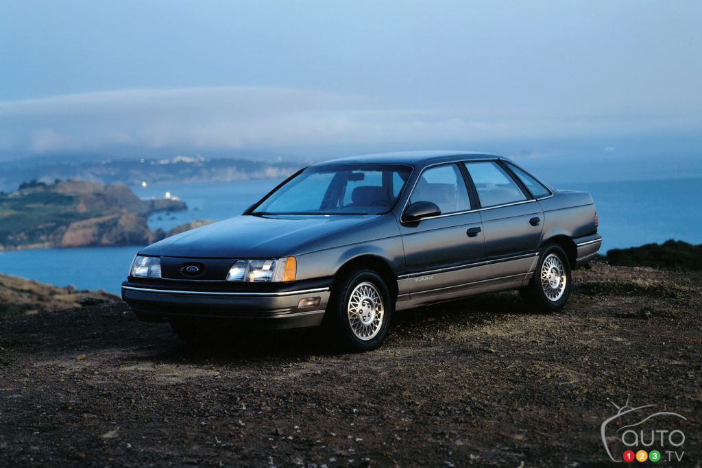 Ford Taurus 1986