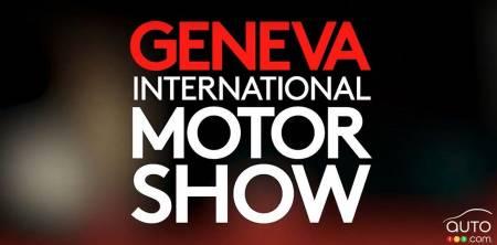 Geneva Motor Show, logo