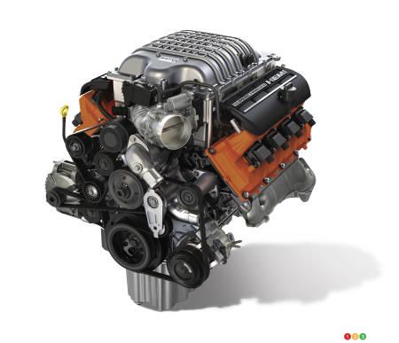 SRT Hellcat, Type R, MINI JCW engine kits for sale | Car