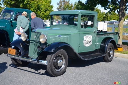 1933 Ford Pick-up
