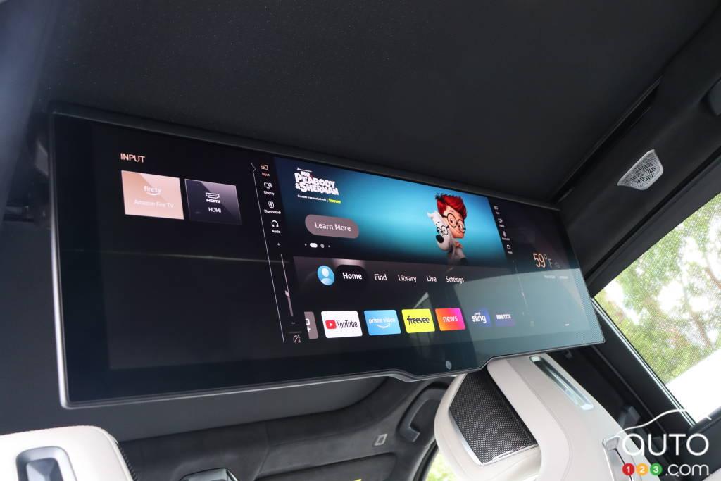 BMW X3 xDrive30e, avant