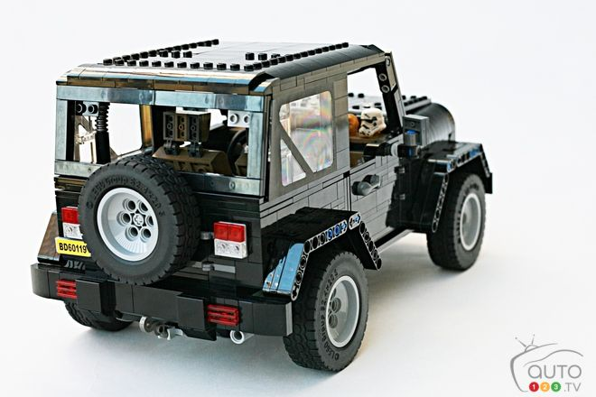 It Kind Of Makes You Want To Build Your Own, Doesnu0027t It?