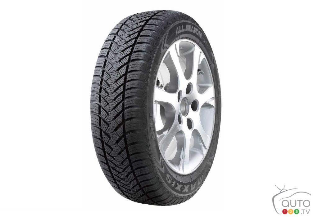 Maxxis AP-2 All Season