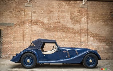 The Morgan 80th Anniversary 4/4