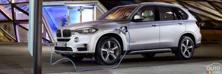 guide des vus hybrides 2018 actualit s automobile auto123. Black Bedroom Furniture Sets. Home Design Ideas
