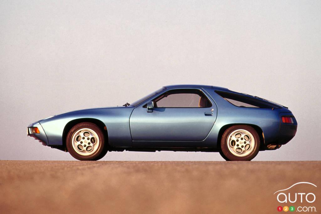 Porsche 928 1978