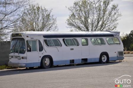 GM TDH 5303
